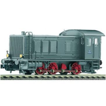 Fleischmann 421681 Diesellok WR 360 C14 (V36). DC