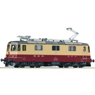 Fleischmann 734071 E-Lok Re 4/4 TEE der SBB. DC