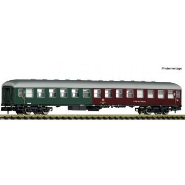 Fleischmann 863921 UIC-Wagen 2.Kl. Halbspeisewagen
