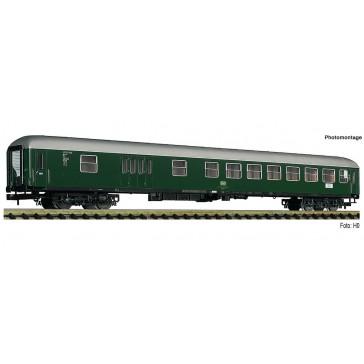 Fleischmann 863924 UIC-Wagen 2.Kl./Pack, grün