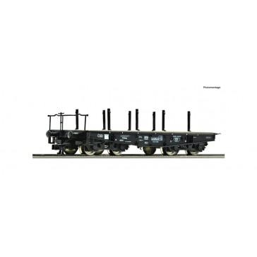 Roco 37595 Schwerlastwag. SSy CSD