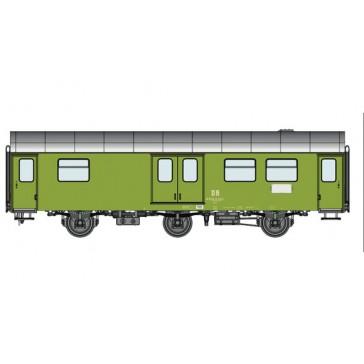 Roco 37705 Rekowagen 3a. Gepäckwagen DR