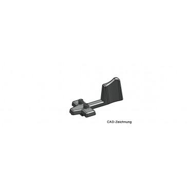 Roco 42603 Montagehilfe Zahnstange ROCO L