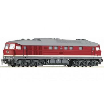 Roco 52463 Diesellok BR 142 DR HE-Sound