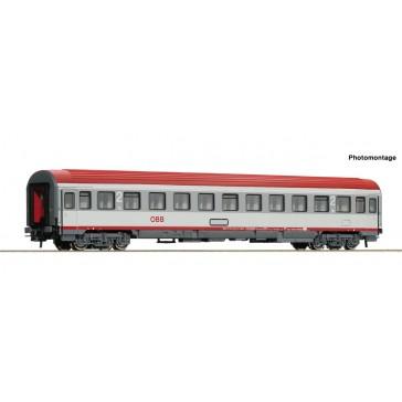 Roco 54164 IC Wagen 2. Kl. ÖBB