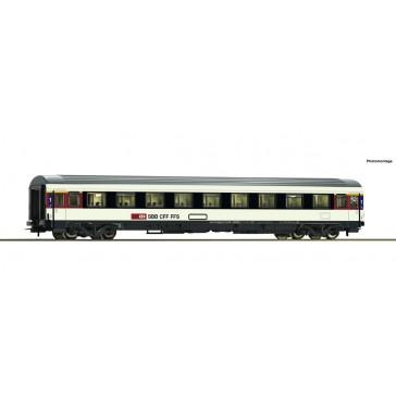 Roco 54166 EC Wagen 1. Kl. SBB