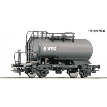 Roco 56340 Kesselwagen VTG grau