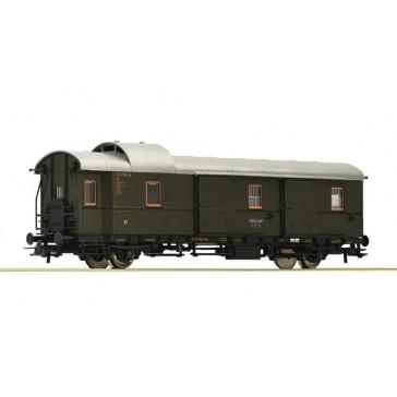 Roco 64728 Donnerb. Gepäckwagen DRB