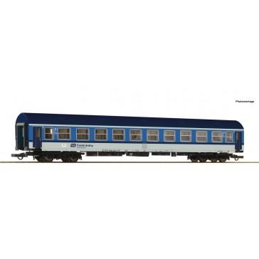 Roco 64864 Schnellzugwagen YB70 CD 2.Kl.