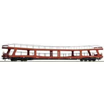 Roco 67568 Autotransportwagen DDm EETC