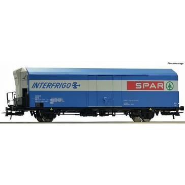 Roco 67570 Interfrigo Kühlwagen FS