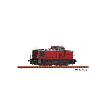 Roco 70261 Diesellok V 60 DR Sound