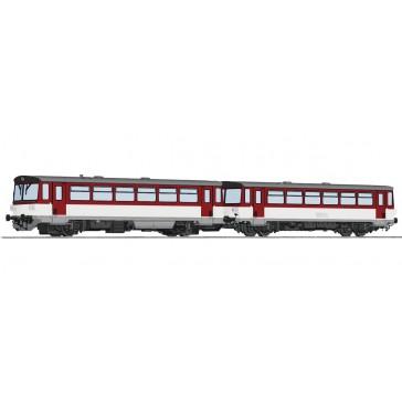 Roco 70383 Dieseltriebwagen Rh 810 ZSSK Sound