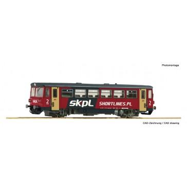 Roco 70384 Dieseltriebwagen 810 054-7