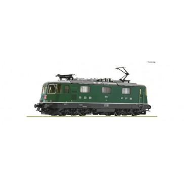 Roco 71404 E-Lok Re 430 SBB grün Sound