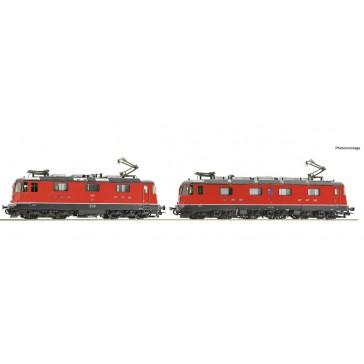 Roco 71409 E-Lok Re 10/10 SBB