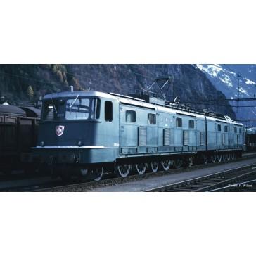 Roco 71814 E-Lok Ae8/14 11851 SBB Sound