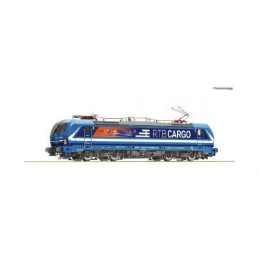 Roco 71929 E-Lok BR 192 RTB Leo Sound