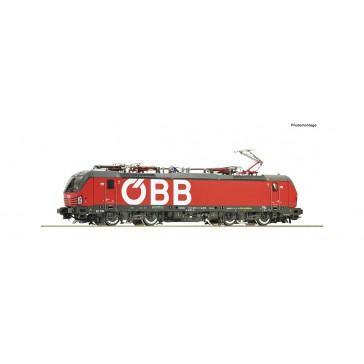 Roco 71958 E-Lok Rh 1293 ÖBB