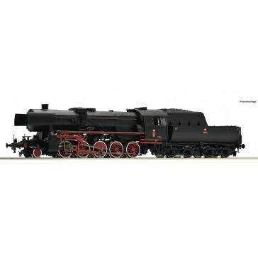 Roco 72062 Dampflok Ty2