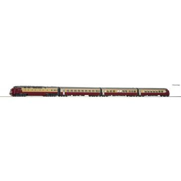 Roco 72068 TEE-Dieseltriebzug DE IV
