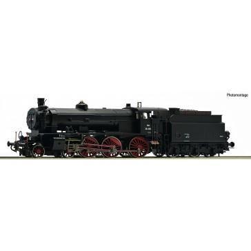 Roco 72125 Dampflok Rh 38 ÖBB SND