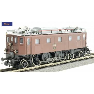 Roco 72293 E-Lok Ae 3/6II Sound braun SBB