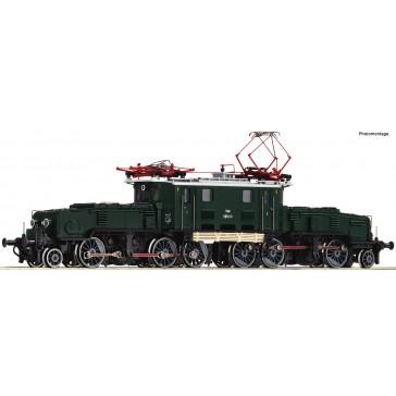Roco 72654 E-Lok Rh 1189 grün