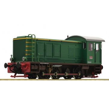 Roco 72811 Diesellokomotive D236, FS epoche 3