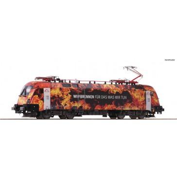 Roco 73228 E-Lok 182 572 TX