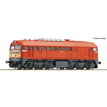 Roco 73244 Diesellok M62 Gysev HE-Sound