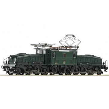 Roco 73249 Elektrolokomotive Be 6/8 II, SBB epoche 3