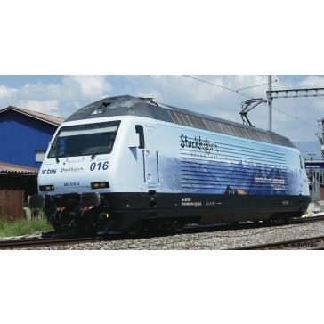 Roco 73269 E-Lok 465 016 BLS Stockhorn Sn