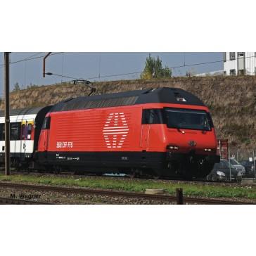Roco 73286 E-Lok Re 460 SBB Sound