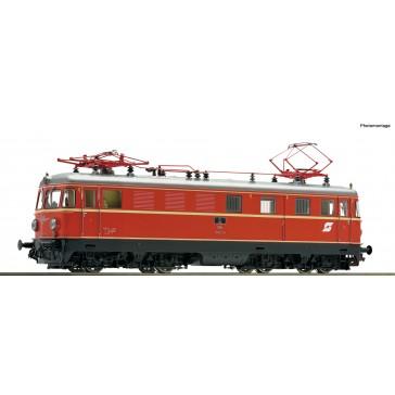 Roco 73299 E-Lok 1046.18 orange Sound