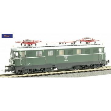 Roco 73309 E-Triebwagen 4061.13 Sound
