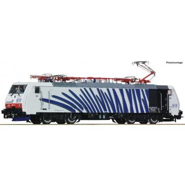 Roco 73317 E-Lok BR 189 Lokomotion Sound