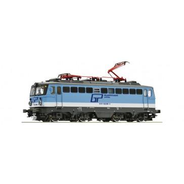 Roco 73478 E-Lok Rh 1142 Grampet Cargo