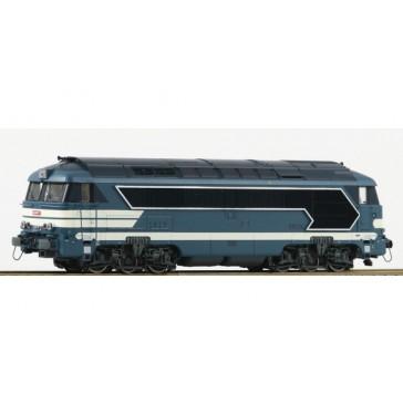 Roco 73701 Diesellokomotive Serie 68000, SNCF epoche 4