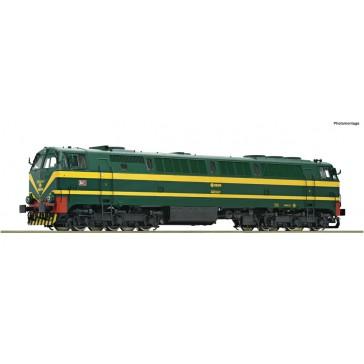 Roco 73703 Diesellok D 333 gr/ge Sound