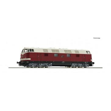 Roco 73894 Diesellok BR 118 DR