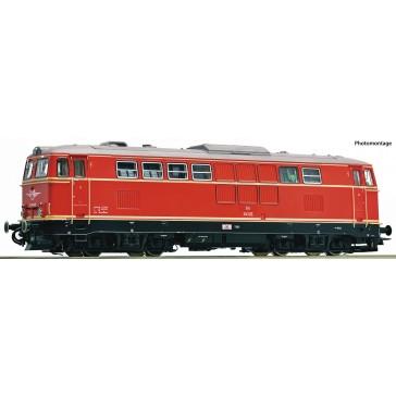 Roco 73900 Diesellok 2143 or. Flügelrad