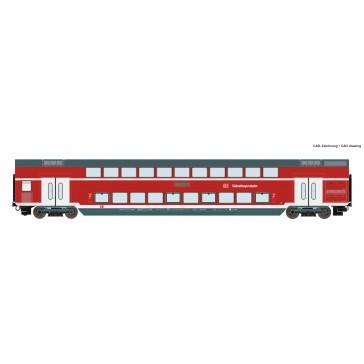 Roco 74157 Doppelstockwagen DB AG