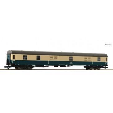 Roco 74166 Gepäckwagen Dms DB oz/bl