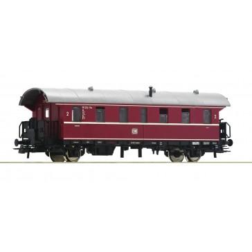 Roco 74261 Personenwagen 2. Kl. rot
