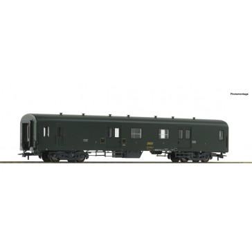 Roco 74359 Gepäckwagen SNCF