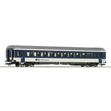 Roco 74392 Reisezugwagen EW IV 2. Klasse, BLS epoche 5