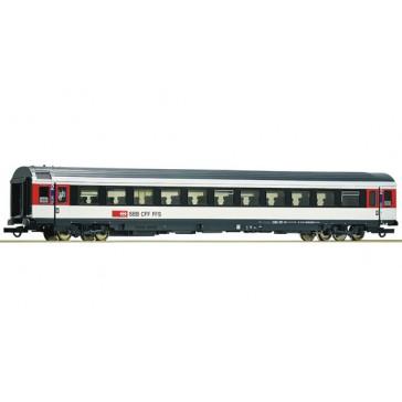 Roco 74396 Reisezugwagen EW IV 2.Klasse, SBB epoche 6