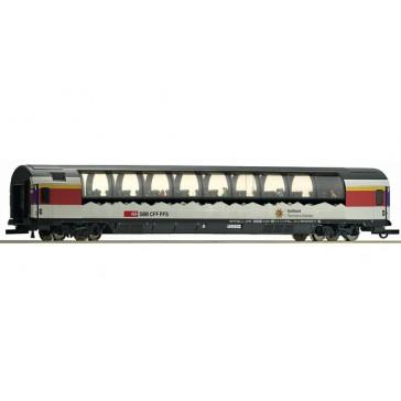 Roco 74402 Panoramawagen SBB Gotthardbahn