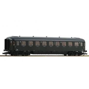 Roco 74425 D-Zugwagen 1. Klasse, NS epoche 3